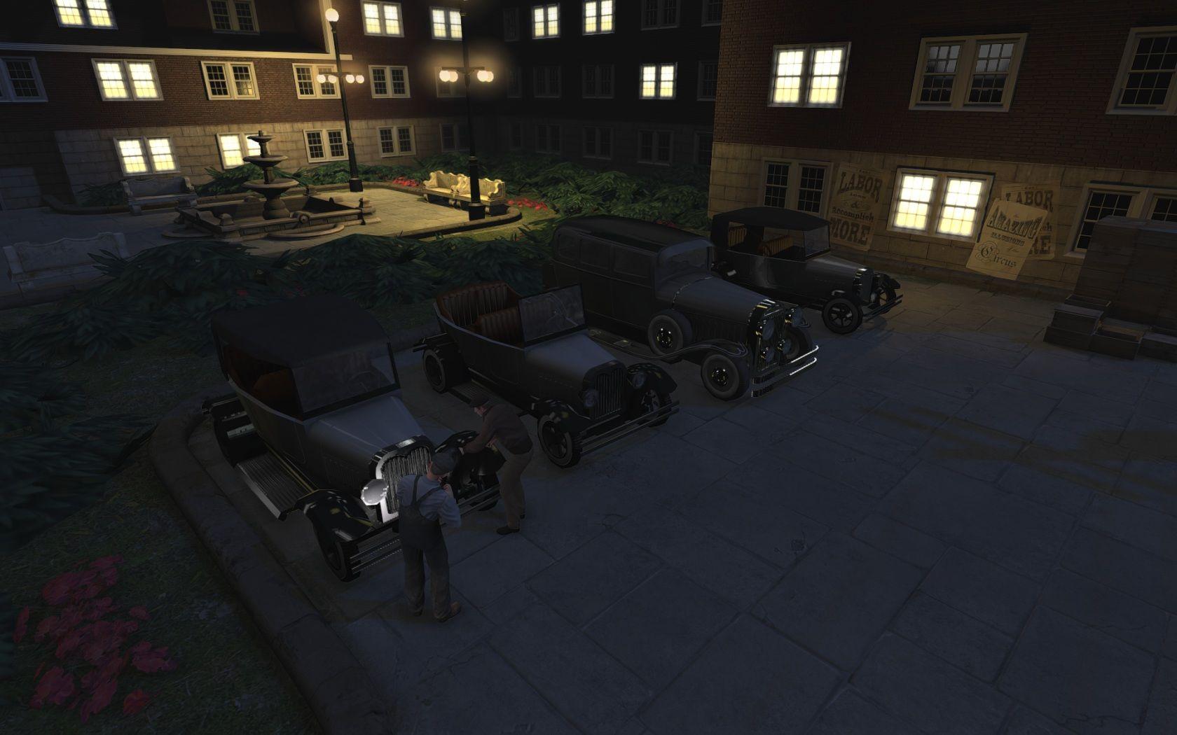 Tvůrci Tropica chystají strategii Omerta: City of Gangsters 65230