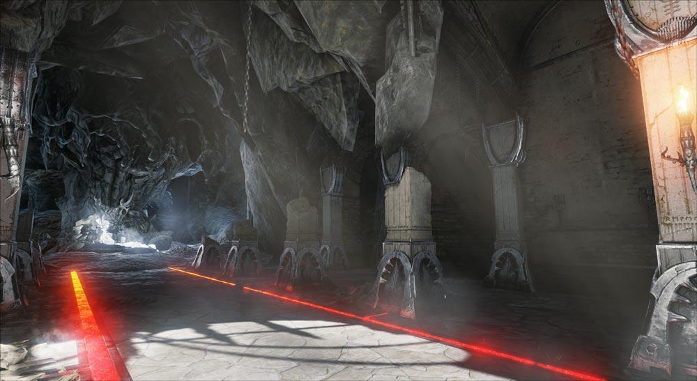 Epic založil studio věnující se Unreal Engine 4 65238