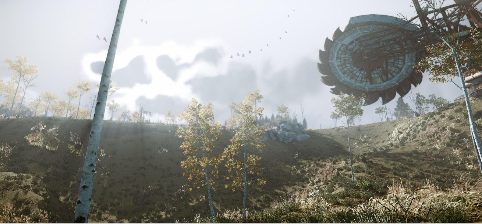 CryZone nakonec bude samostatnou hrou 65272