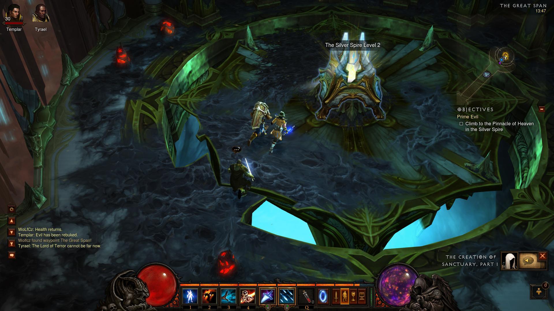 Diablo 3 - legendární návrat 65354