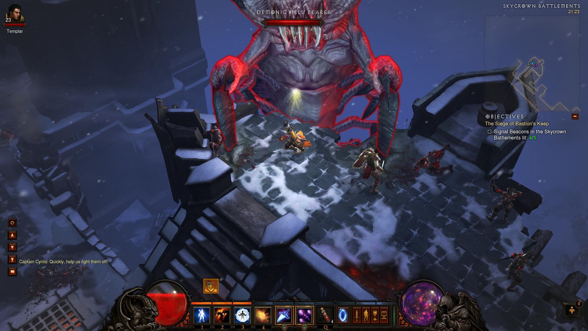 Diablo 3 - legendární návrat 65356