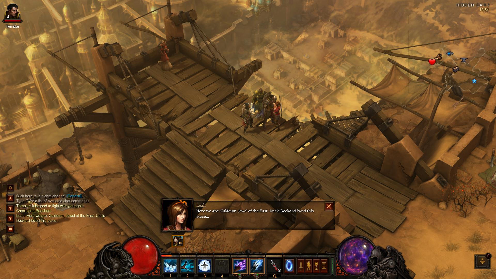Diablo 3 - legendární návrat 65358