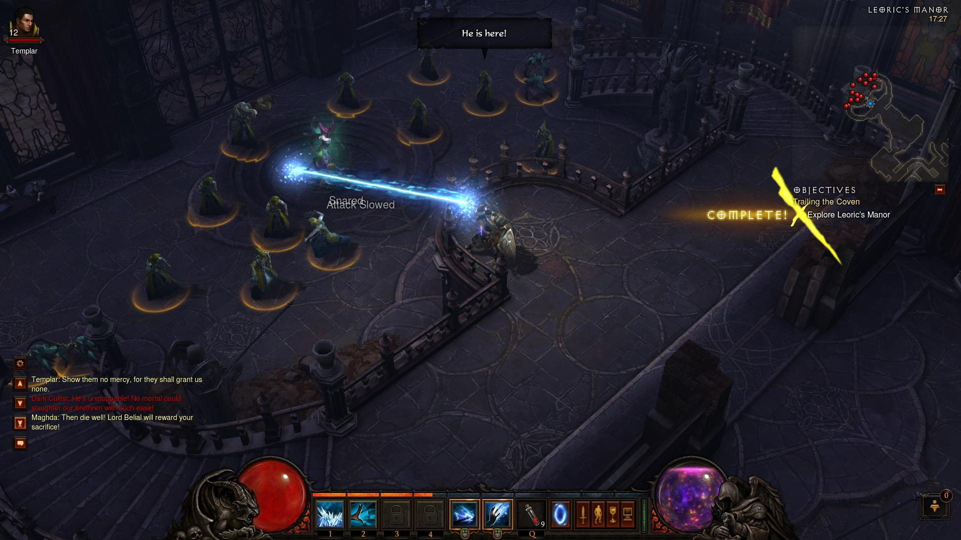 Diablo 3 - legendární návrat 65361