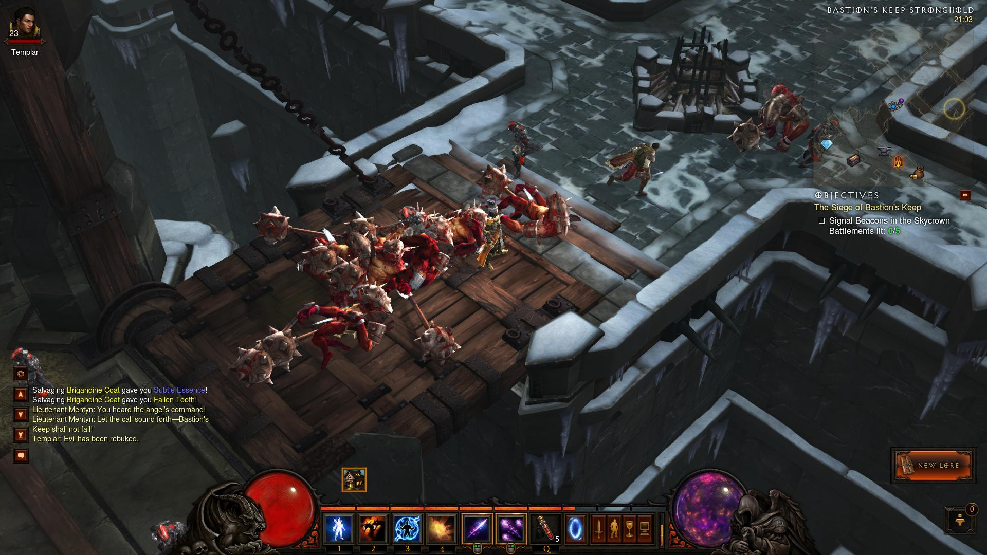 Diablo 3 - legendární návrat 65362