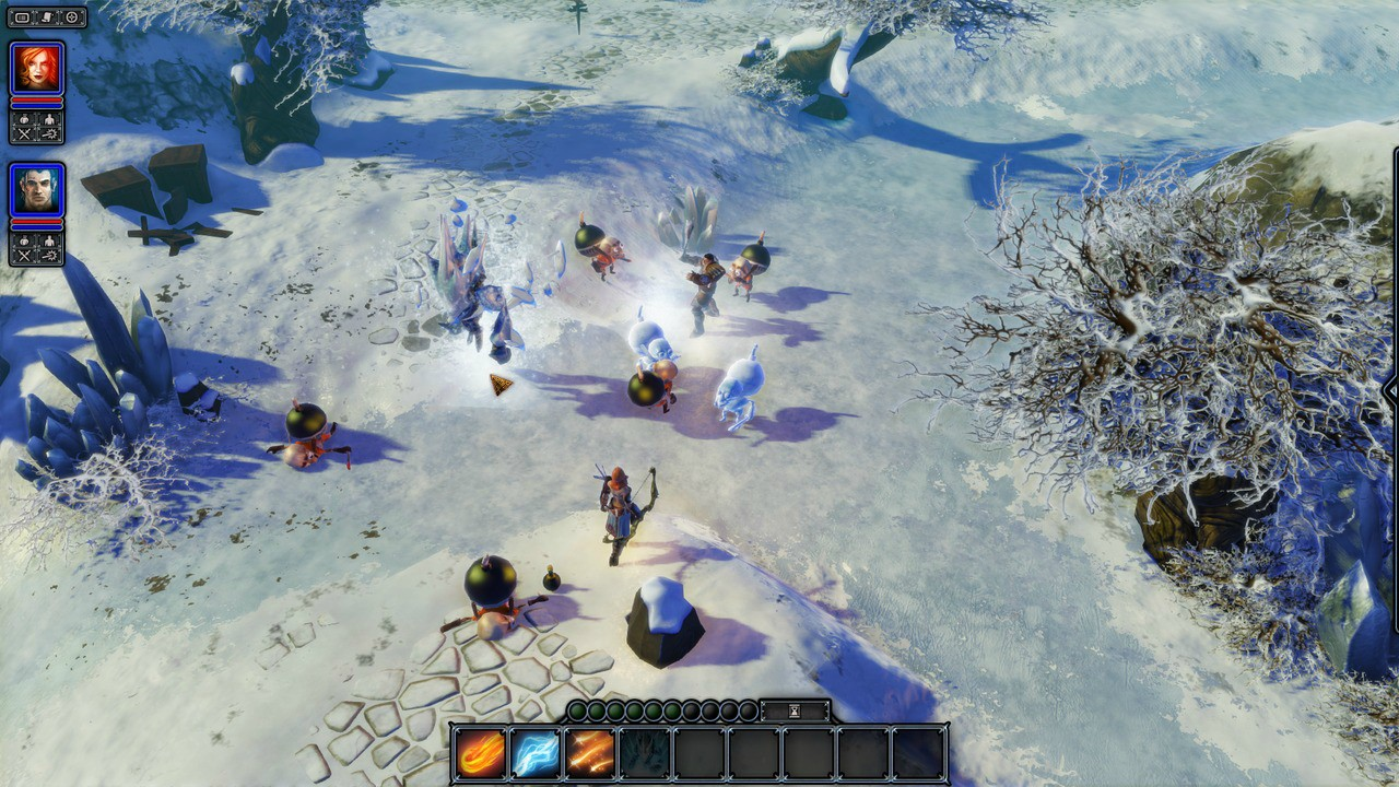Swen Vincke o tvorbě RPG a o zážitcích s vydavateli 65584