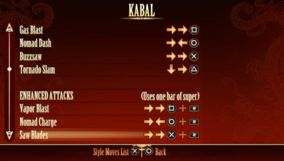 Mortal Kombat PSV - parádní mlátička 65619