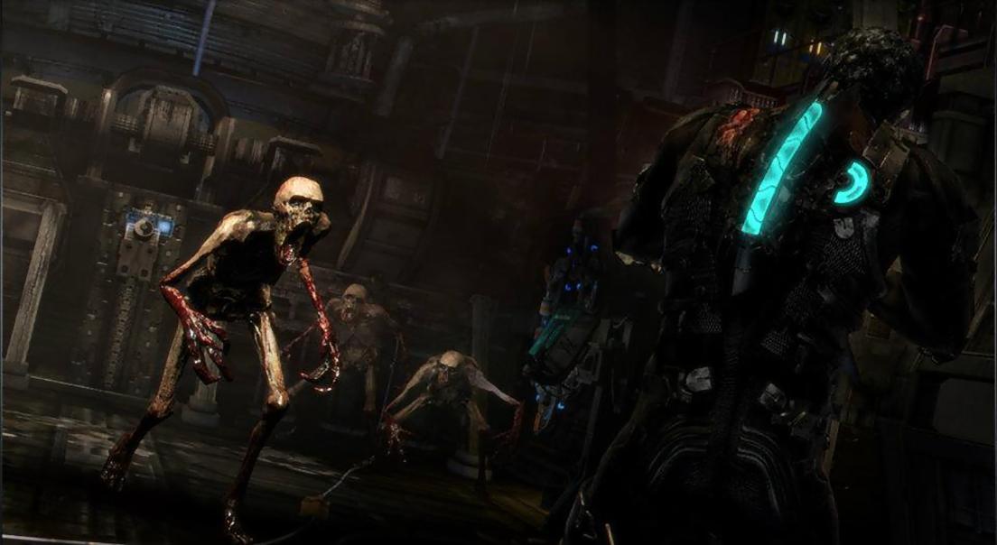 Dead Space 3 – nejlepší horor na ledu 65841