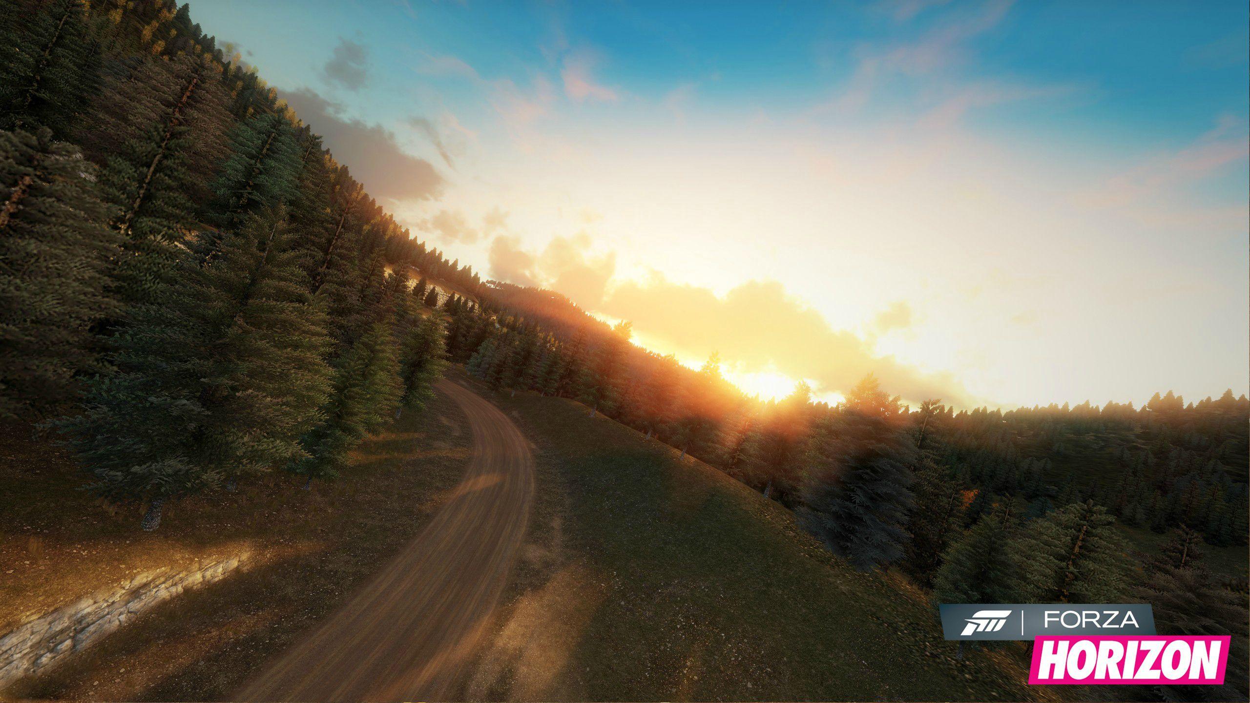 Forza Horizon: svižný výlet do Colorada 65848