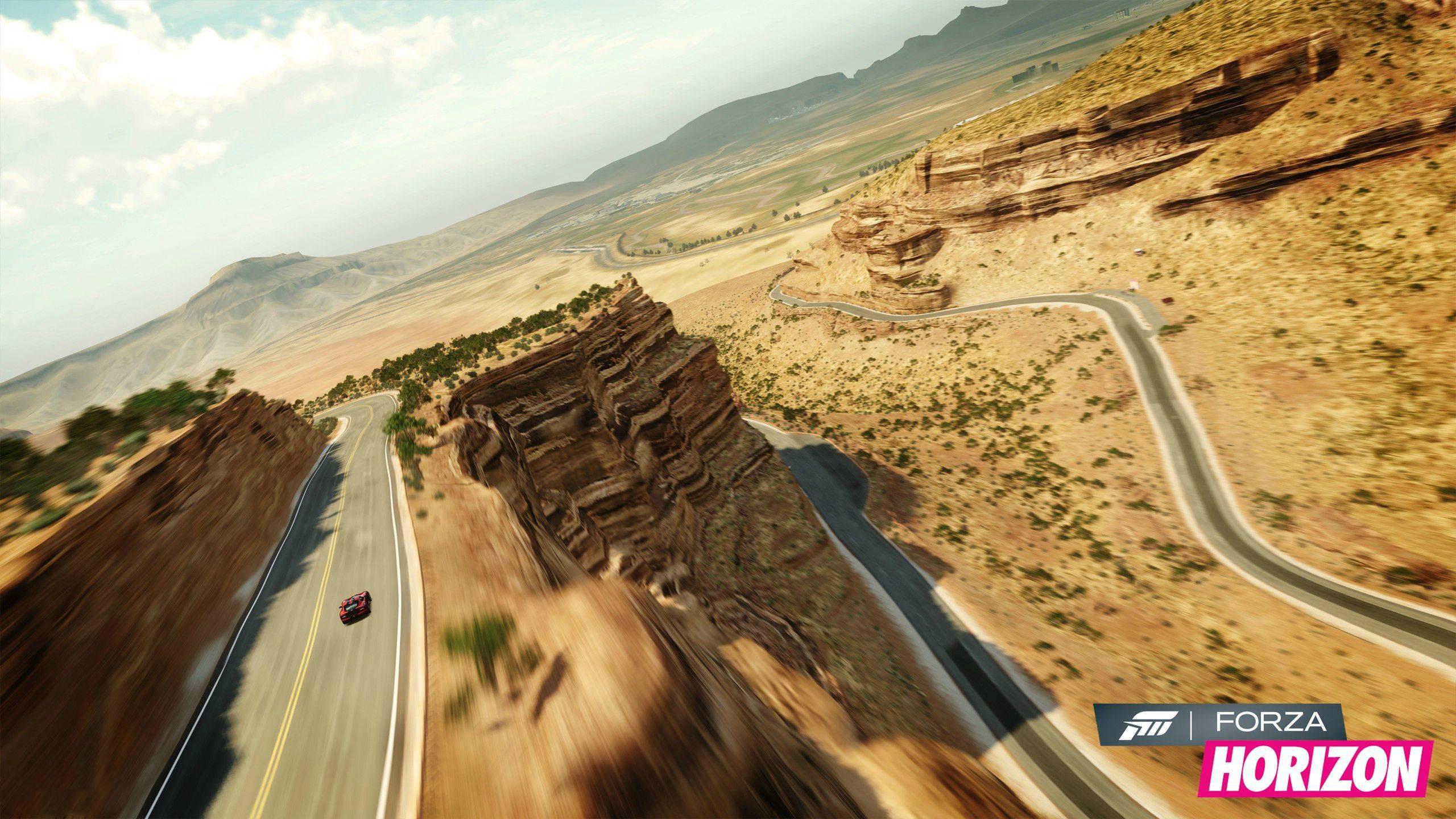 Forza Horizon: svižný výlet do Colorada 65850