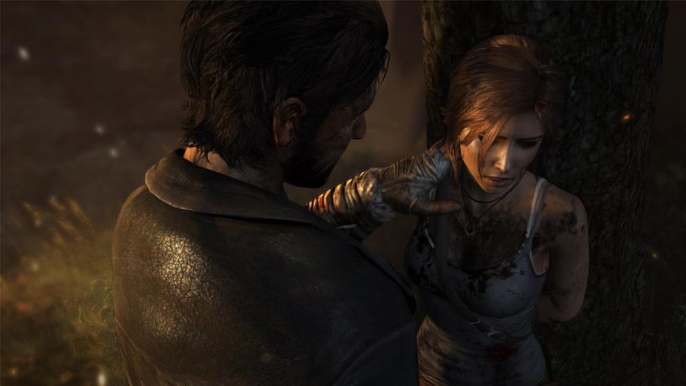 Tomb Raider – otužilost není zadarmo 65868