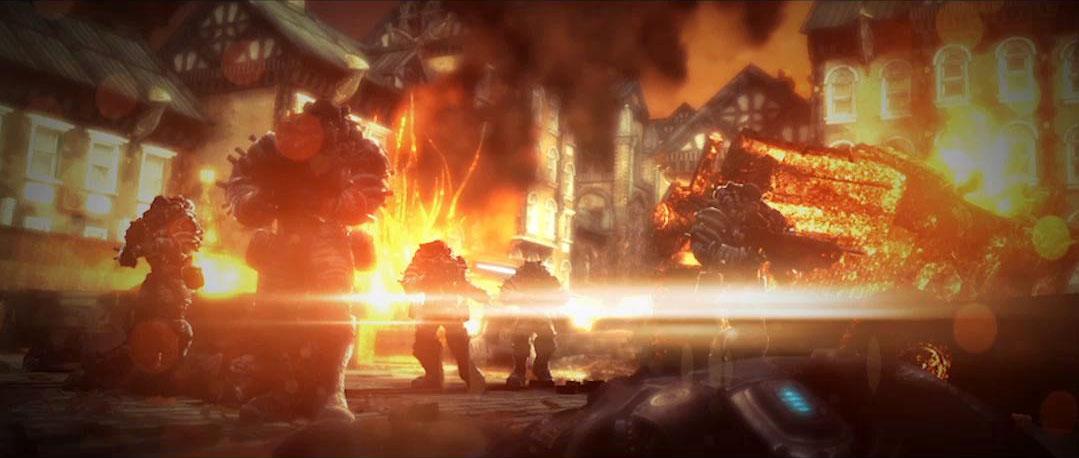Gears of War: Judgment – starý recept s novou příchutí 65940
