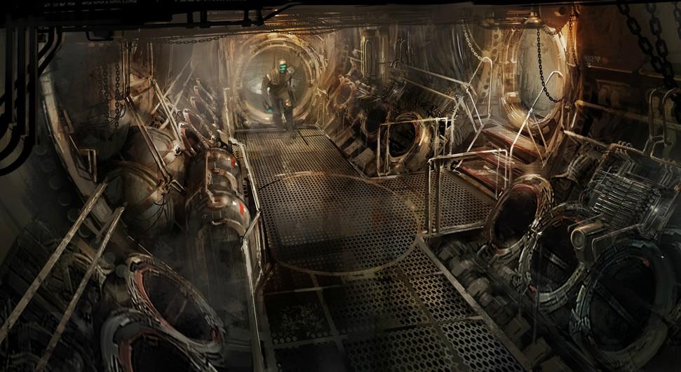 Dead Space 3 – nejlepší horor na ledu 66039