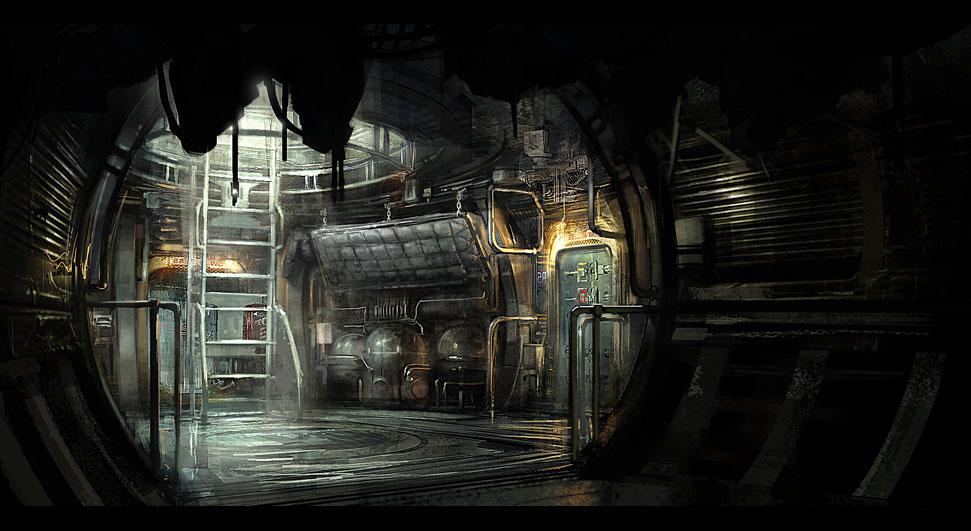 Dead Space 3 – nejlepší horor na ledu 66040