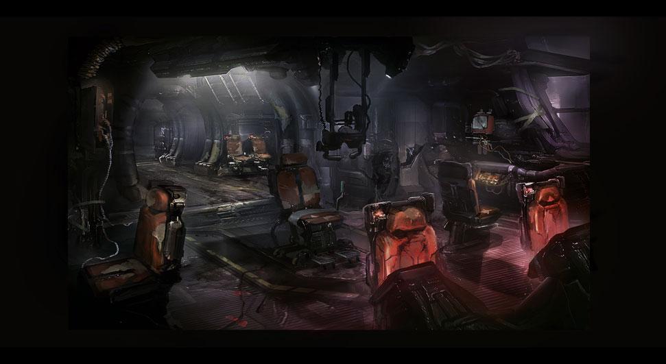 Dead Space 3 – nejlepší horor na ledu 66041