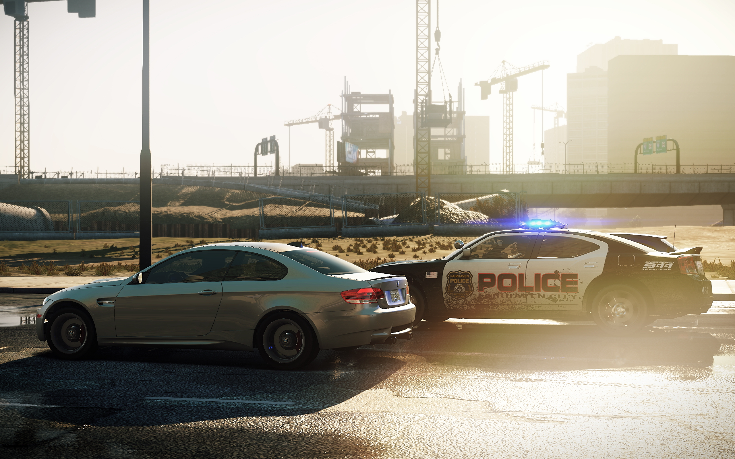Need for Speed: Most Wanted – pořádný reboot 66087