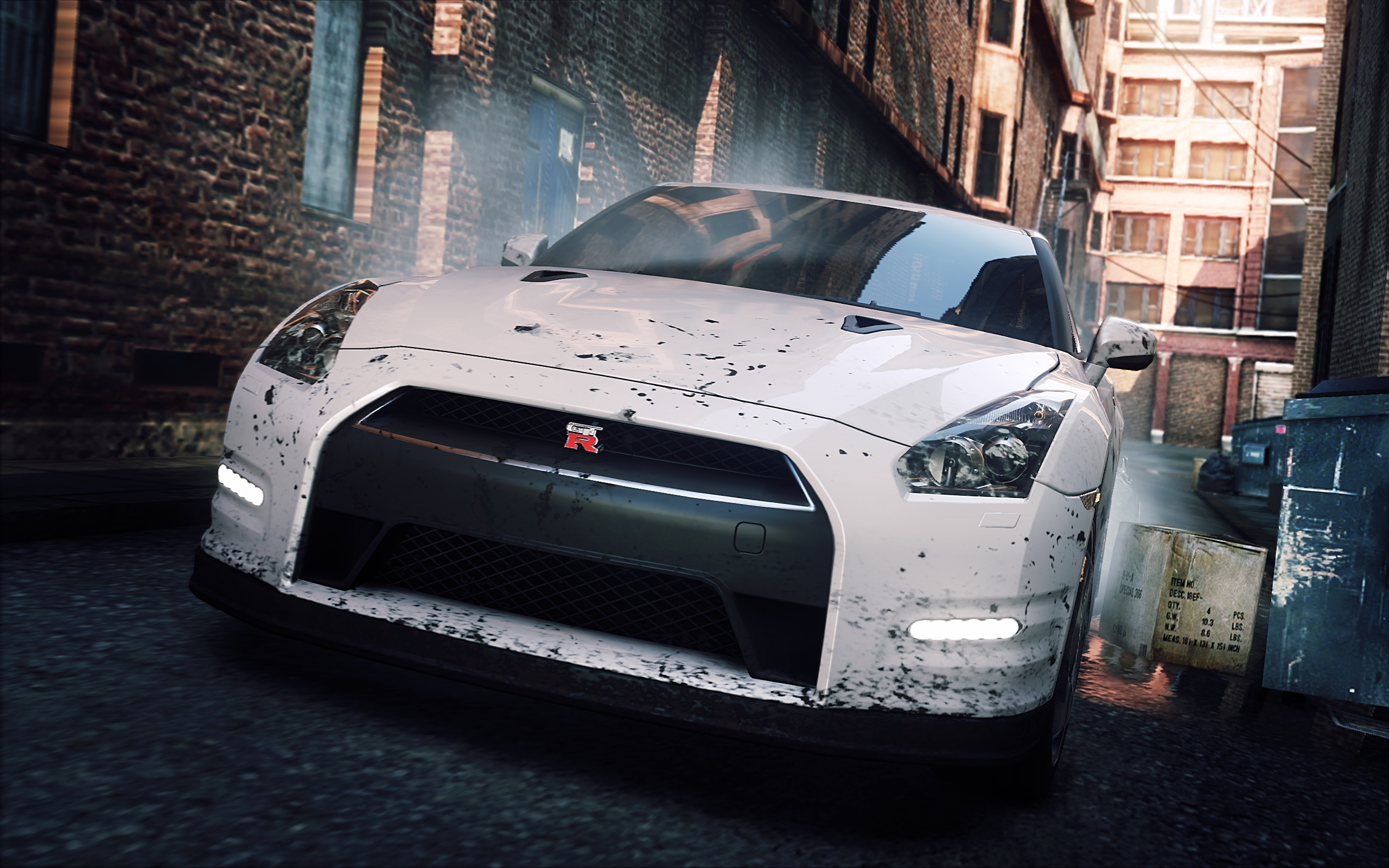 Need for Speed: Most Wanted – pořádný reboot 66088