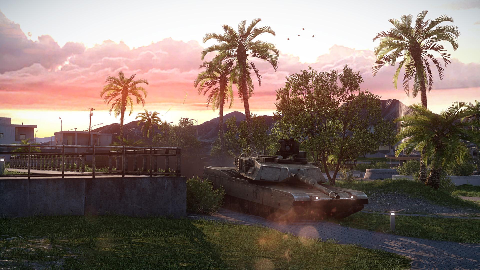 Armored Kill DLC pro BF3 v detailech 66199