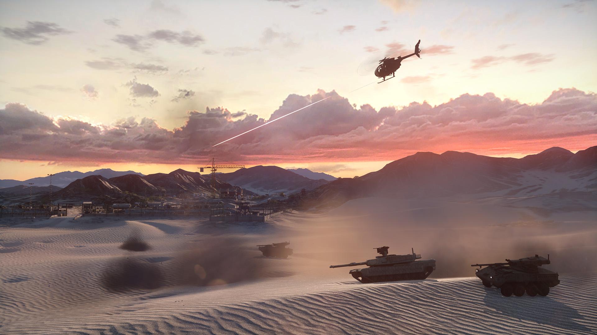 Armored Kill DLC pro BF3 v detailech 66201