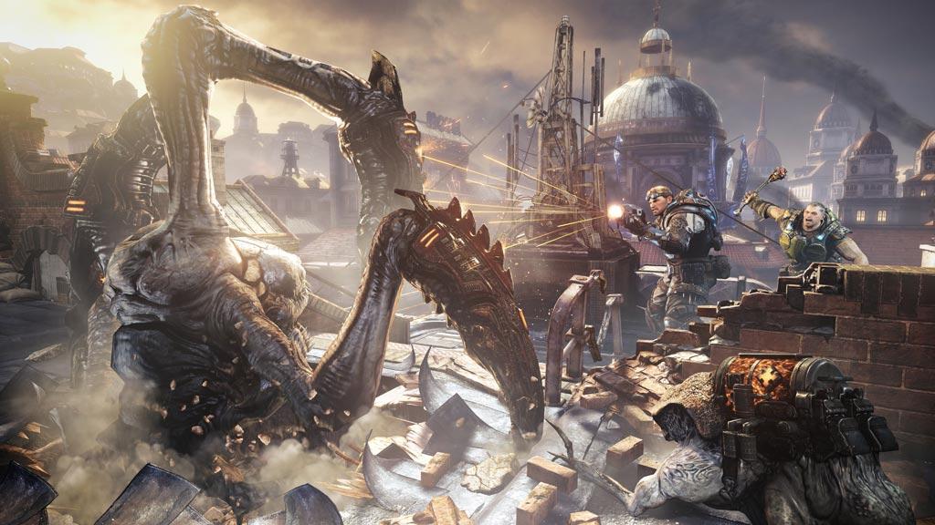 Gears of War: Judgment – starý recept s novou příchutí 66241