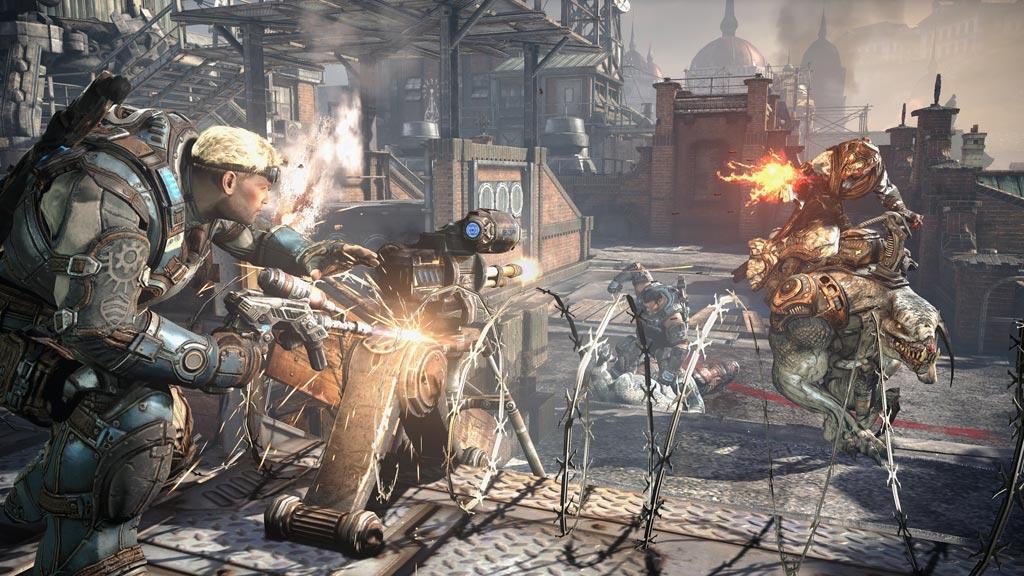 Gears of War: Judgment – starý recept s novou příchutí 66242