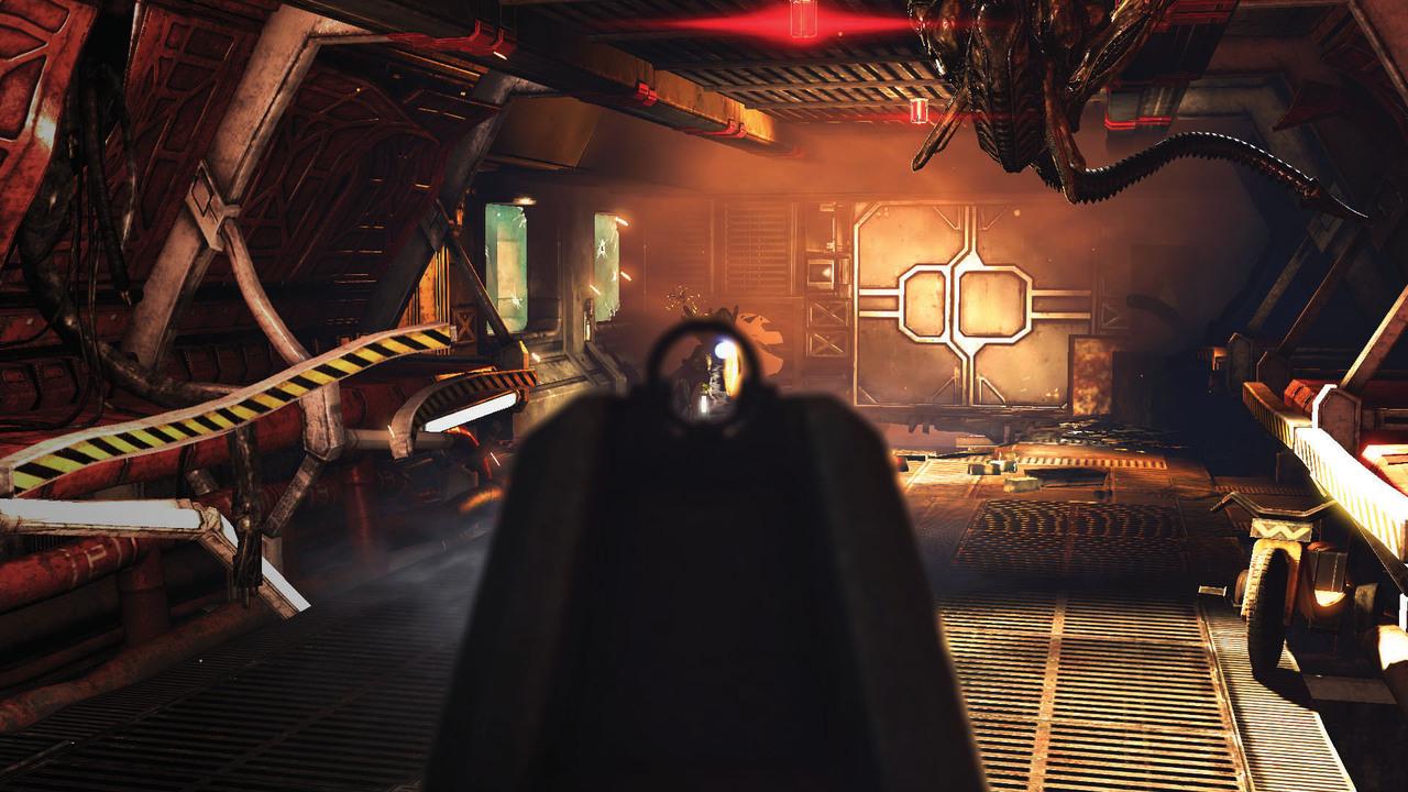 Aliens: Colonial Marines – Facehuggera na vás, pánové 66281