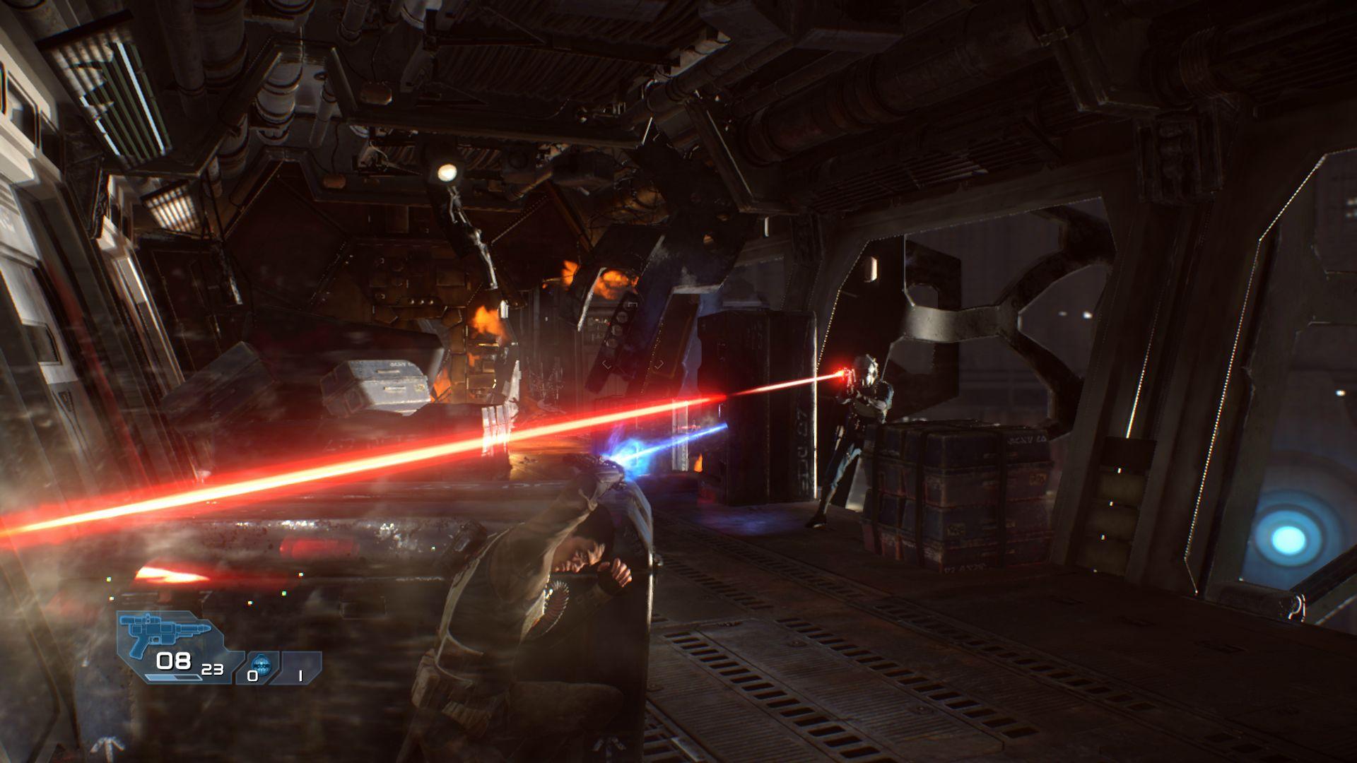 Star Wars 1313 - kdysi dávno v jedné next-gen galaxii 66287