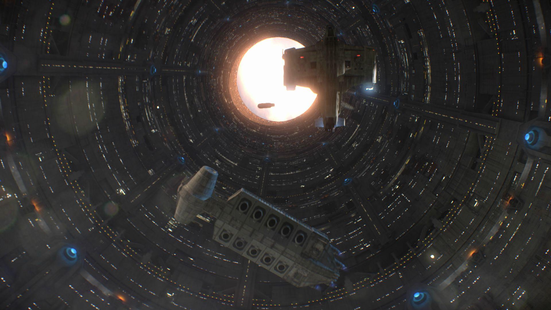 Star Wars 1313 - kdysi dávno v jedné next-gen galaxii 66289