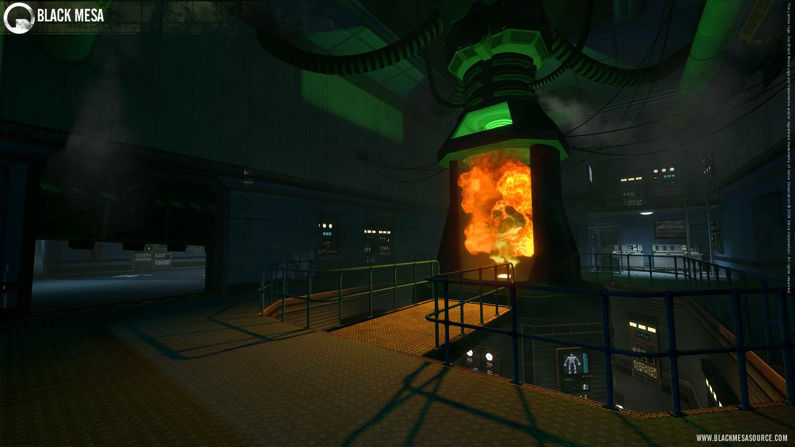 Black Mesa: Source – začátek konce v novém kabátu 66535