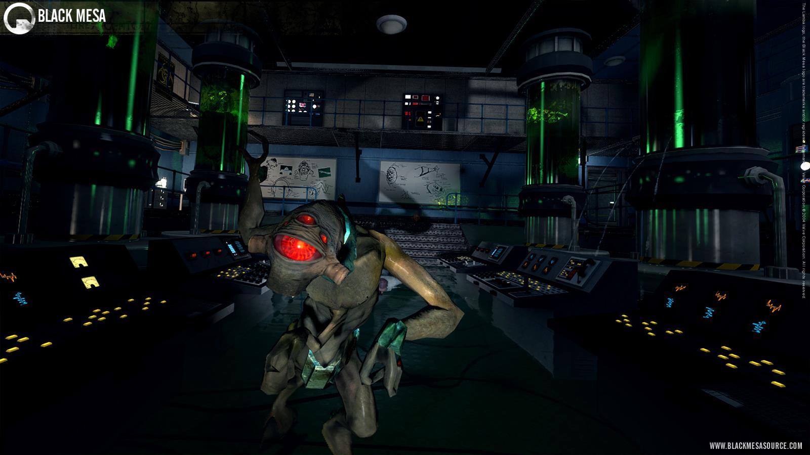 Black Mesa: Source – začátek konce v novém kabátu 66538