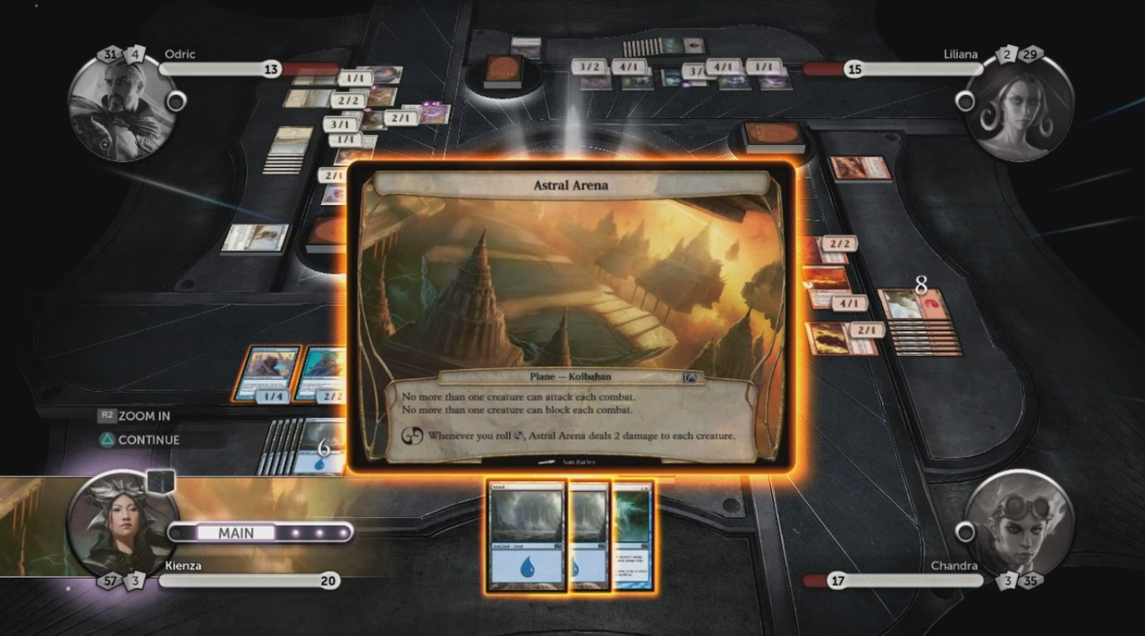Magic: The Gathering – Duels of the Planeswalkers 2013 66577