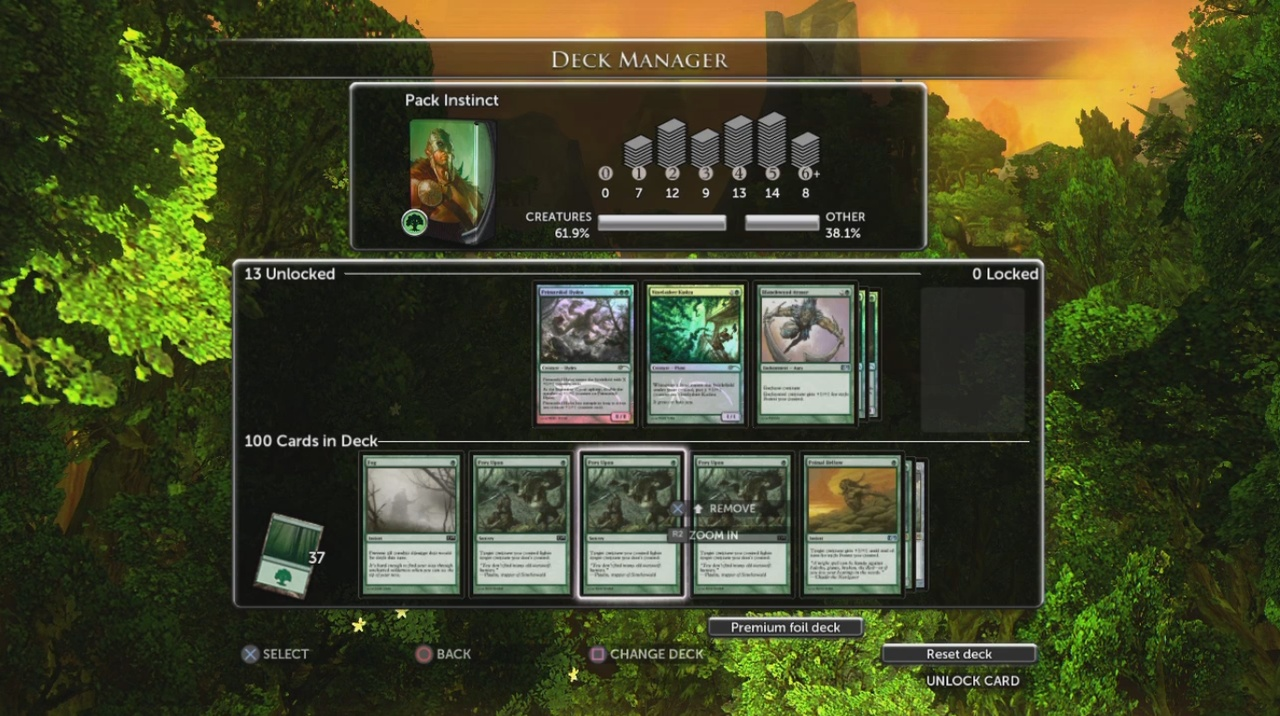 Magic: The Gathering – Duels of the Planeswalkers 2013 66579