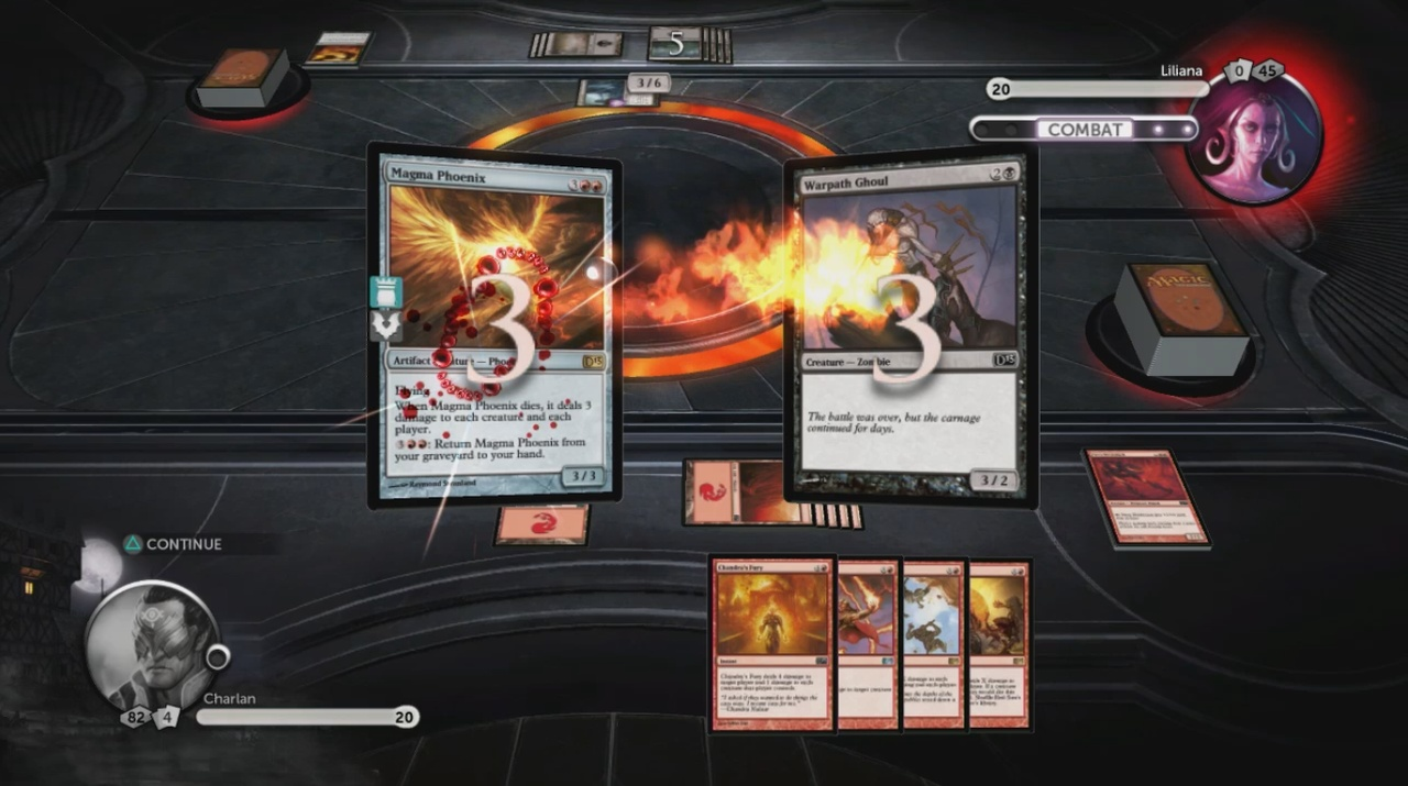 Magic: The Gathering – Duels of the Planeswalkers 2013 66580