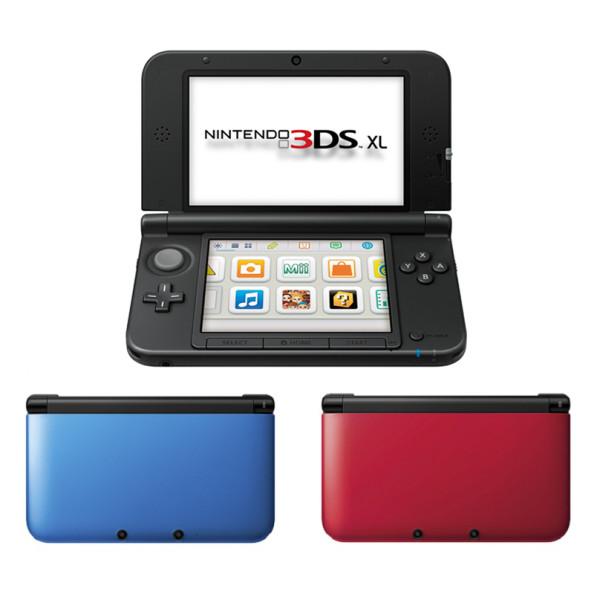 Nintendo odhalilo 3DS XL 66955