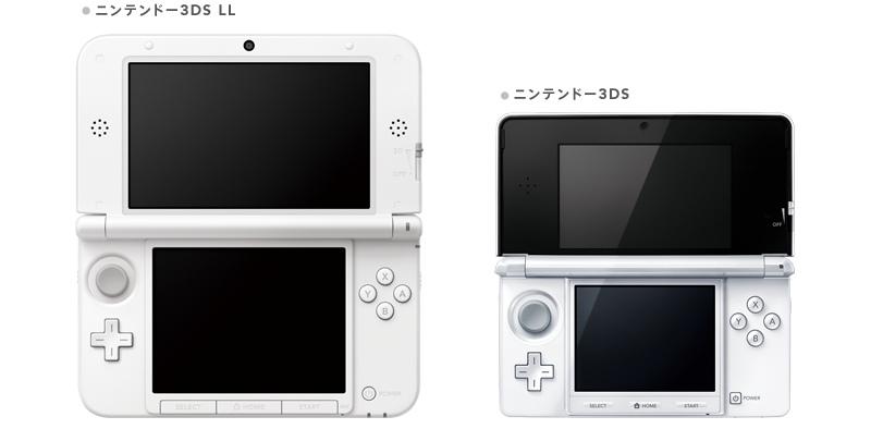 Nintendo odhalilo 3DS XL 66956