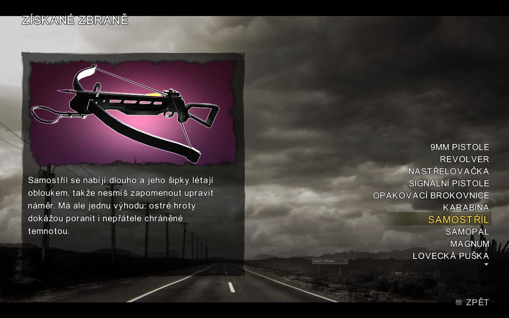 Obrázky z překladu Alan Wake: American Nightmare 66960