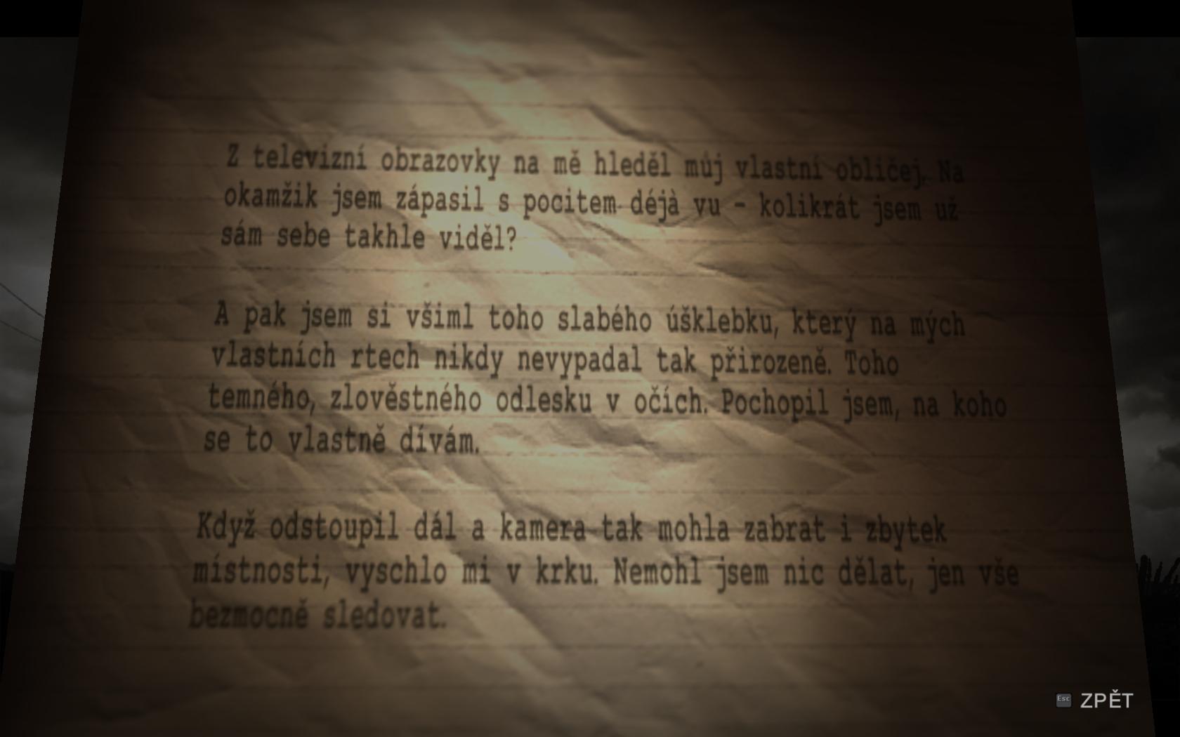 Obrázky z překladu Alan Wake: American Nightmare 66961