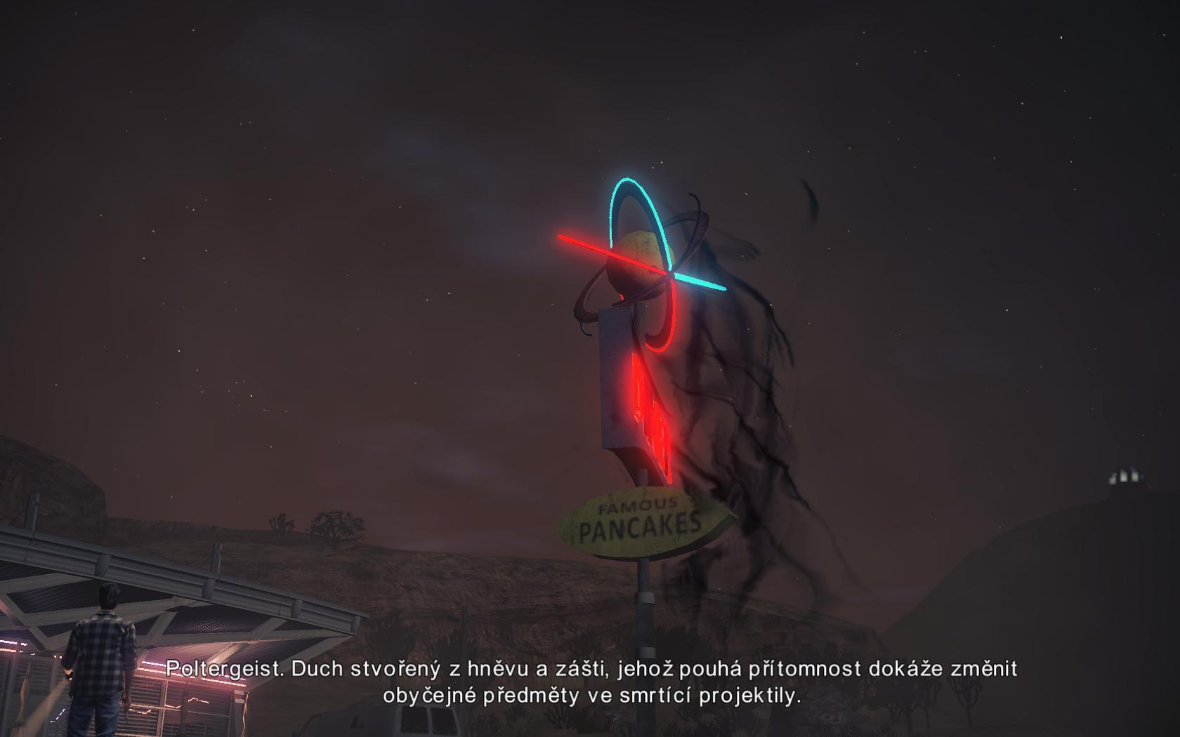 Obrázky z překladu Alan Wake: American Nightmare 66968