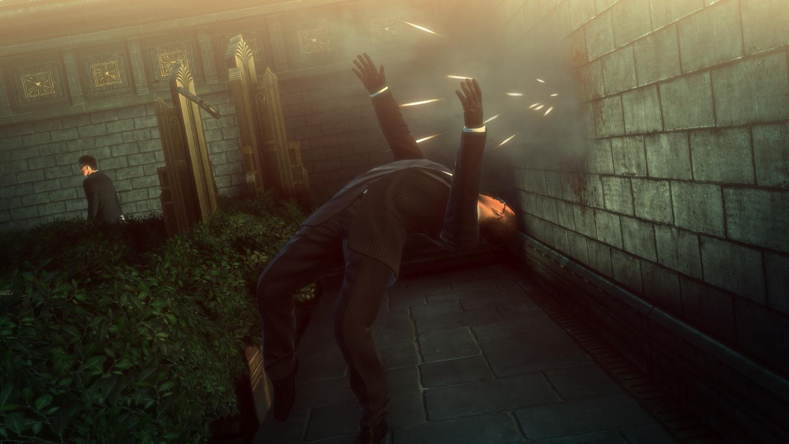 Agent 47 z Hitman: Absolution opět vraždí 66979