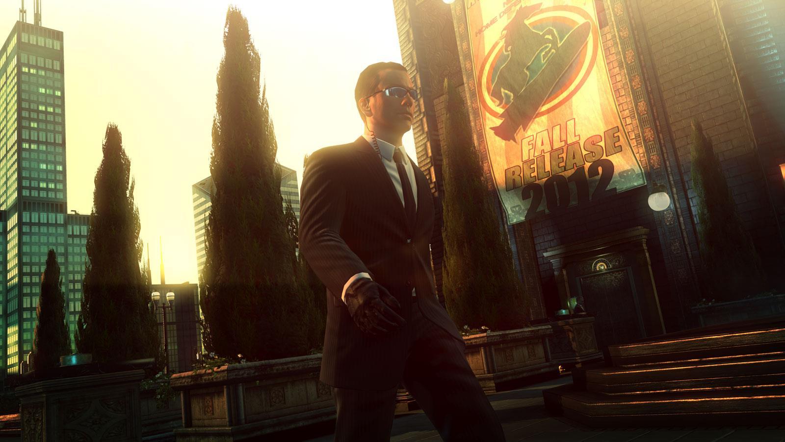 Agent 47 z Hitman: Absolution opět vraždí 66980