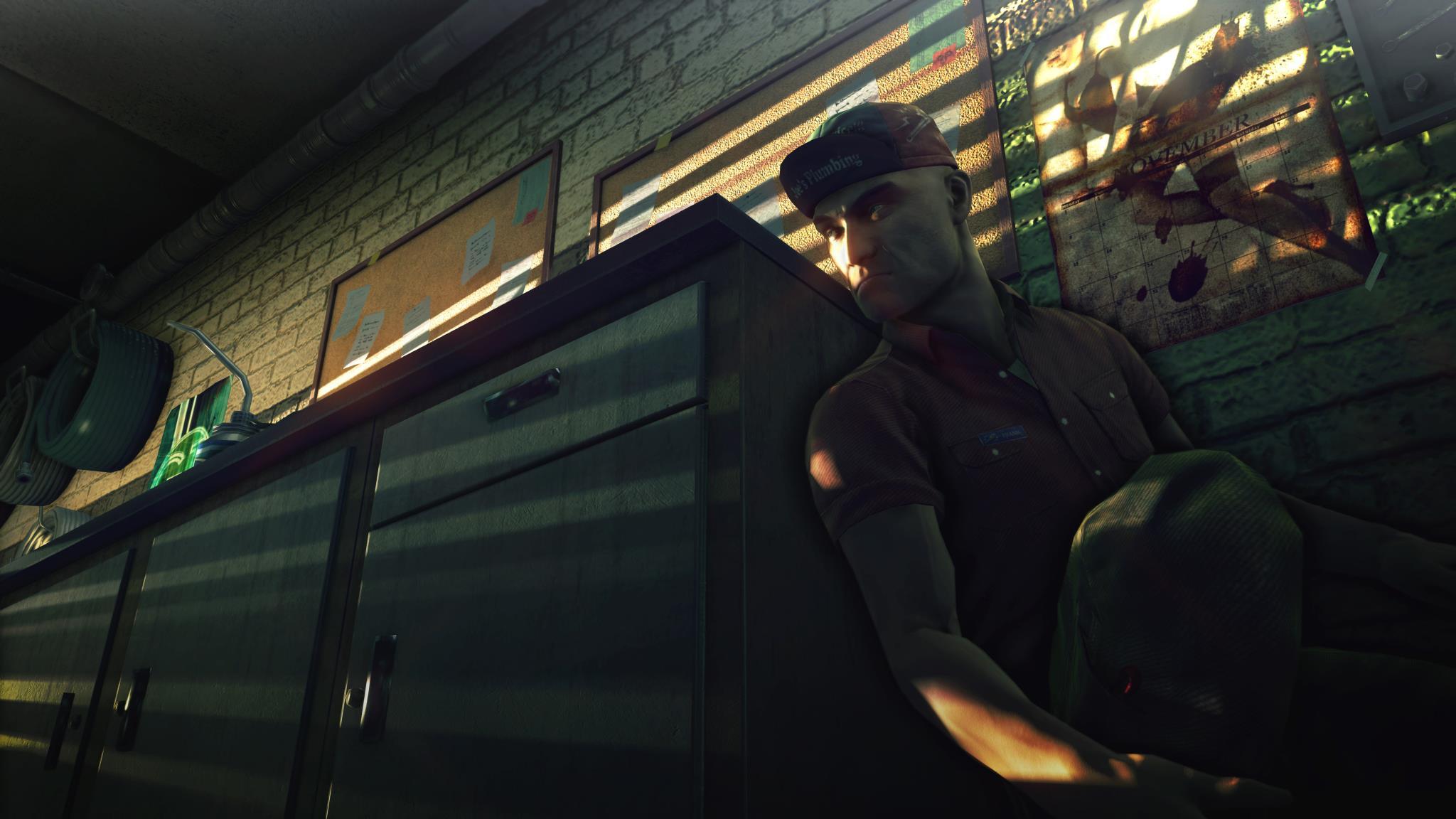 Agent 47 z Hitman: Absolution opět vraždí 66982