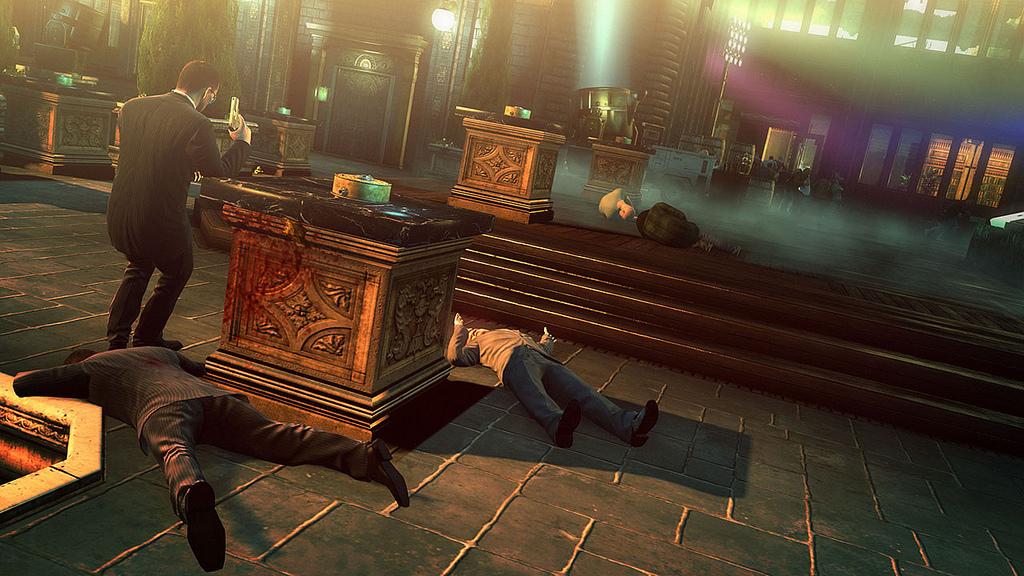 Agent 47 z Hitman: Absolution opět vraždí 66985