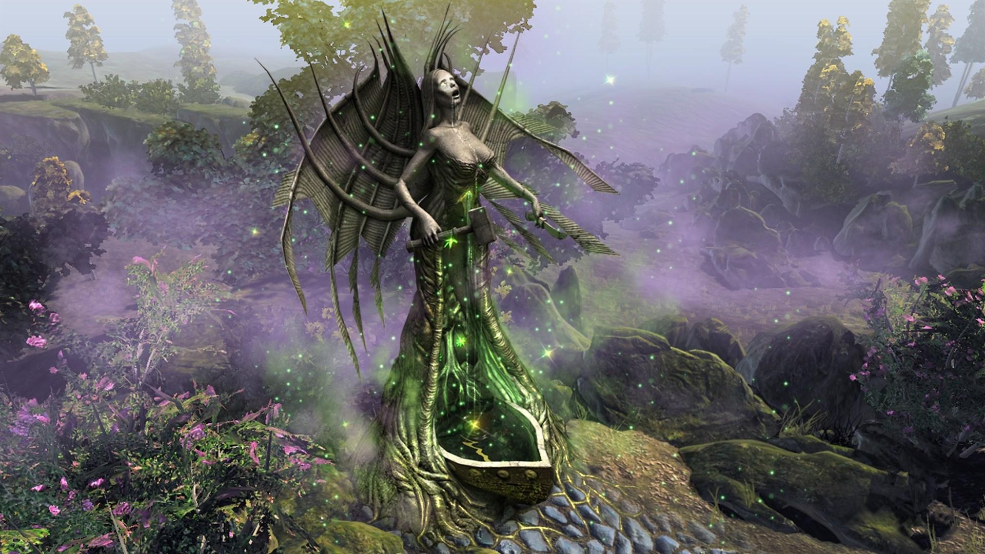 Oznámeno fantasy RPG Legends of Dawn 67014