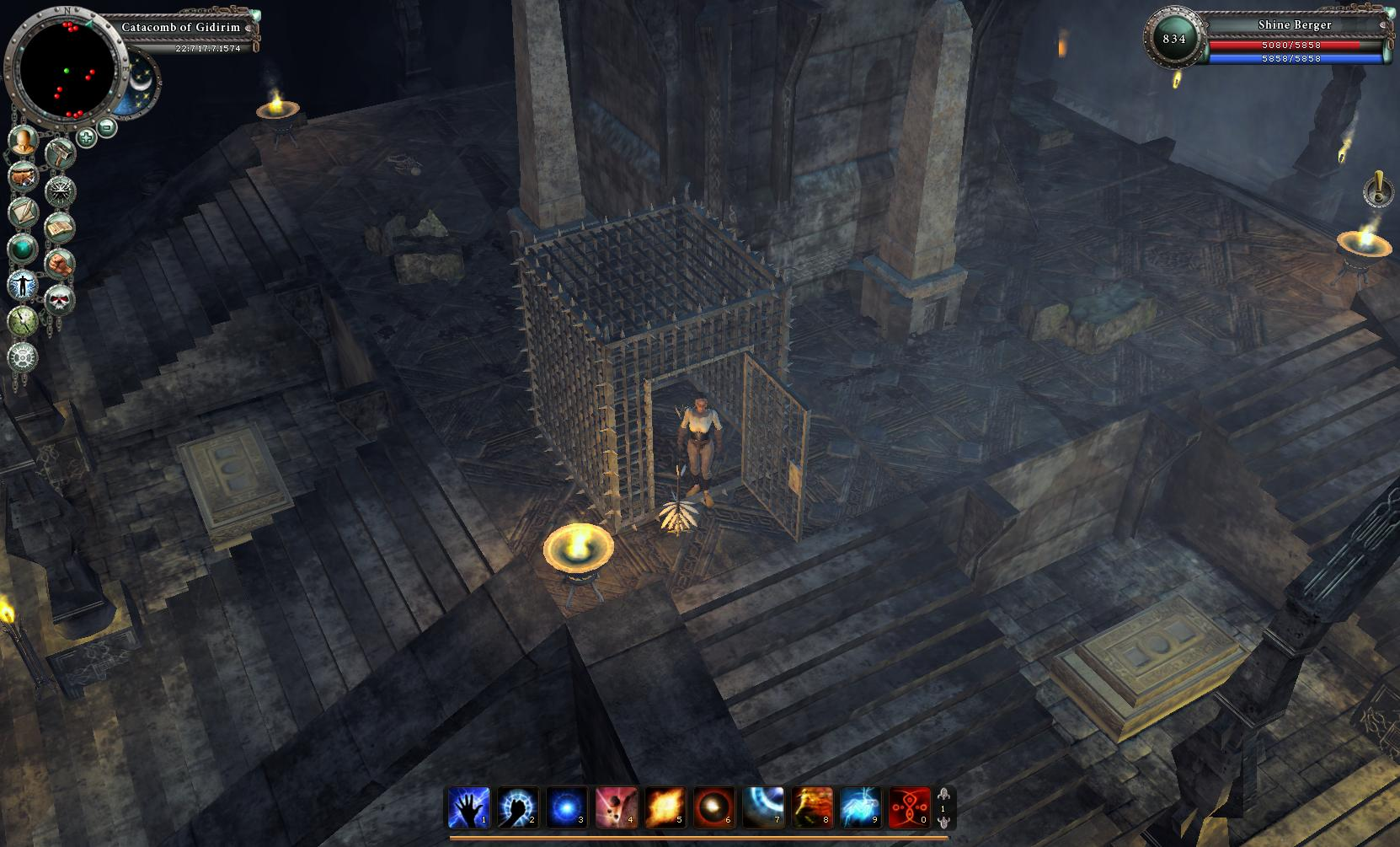 Oznámeno fantasy RPG Legends of Dawn 67018