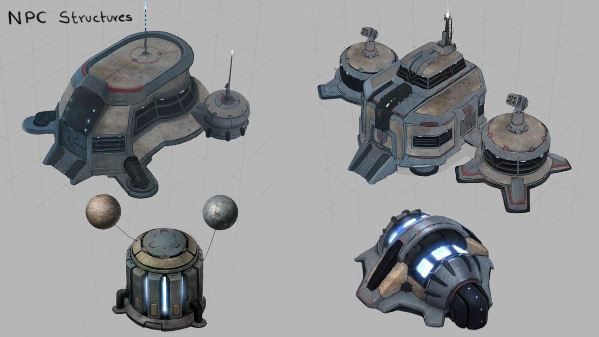 Těšte se na novou sci-fi RTS Tryst 67053