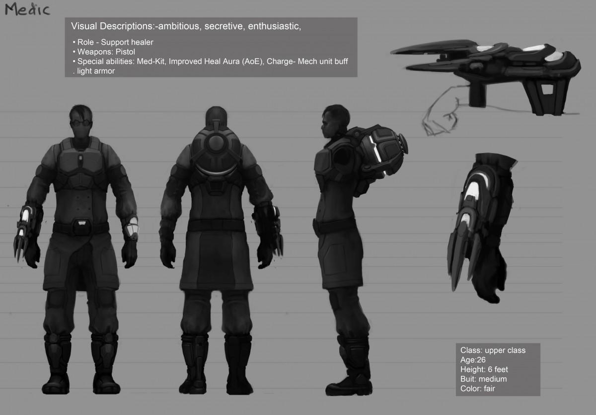 Těšte se na novou sci-fi RTS Tryst 67054