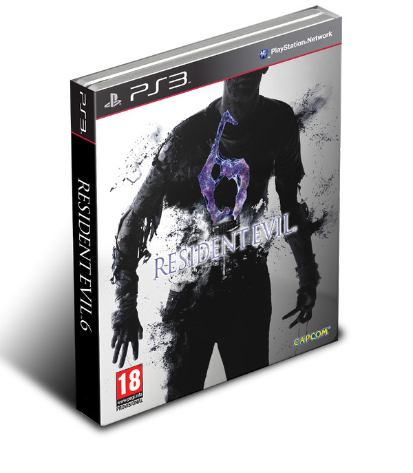Odtajněna sběratelka Resident Evil 6 67070