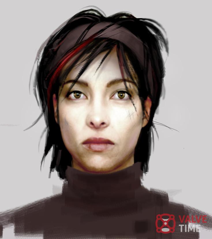 Na internetu se objevila série artworků Half-Life 2: Episode Three z roku 2008 67225