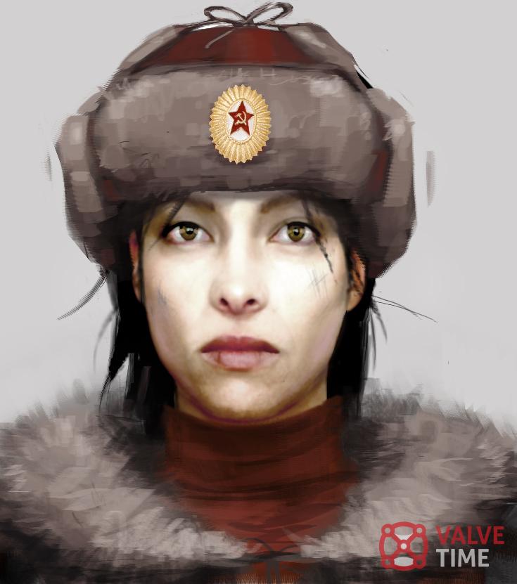 Na internetu se objevila série artworků Half-Life 2: Episode Three z roku 2008 67226