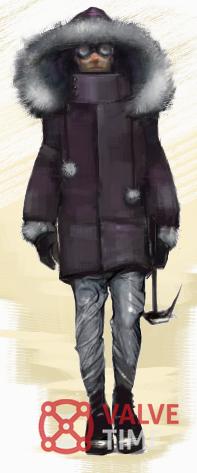 Na internetu se objevila série artworků Half-Life 2: Episode Three z roku 2008 67241