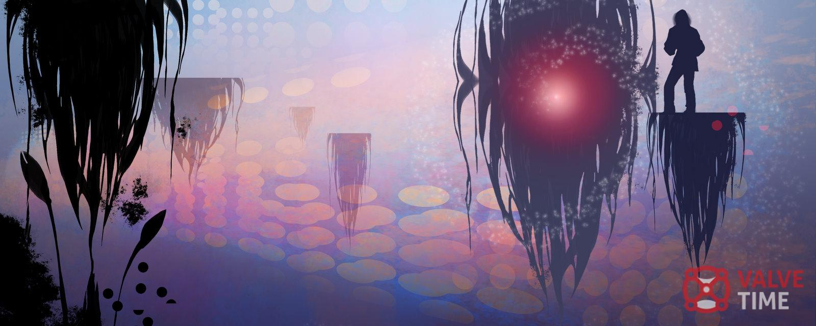Na internetu se objevila série artworků Half-Life 2: Episode Three z roku 2008 67256